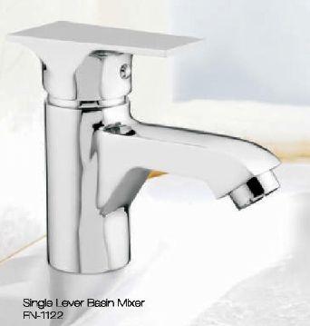 Fine Single Lever Basin Mixer