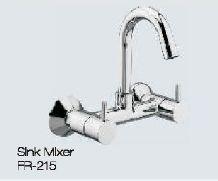 Flora Sink Mixer Tap