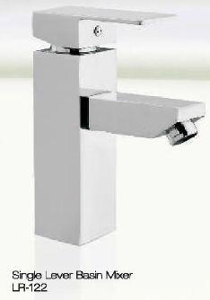 Lorex Single Lever Basin Mixer