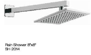 SH-2014 Rain Shower Head