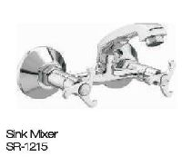 Star Sink Mixer Tap