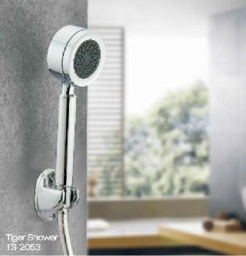 Telephonic Shower 01