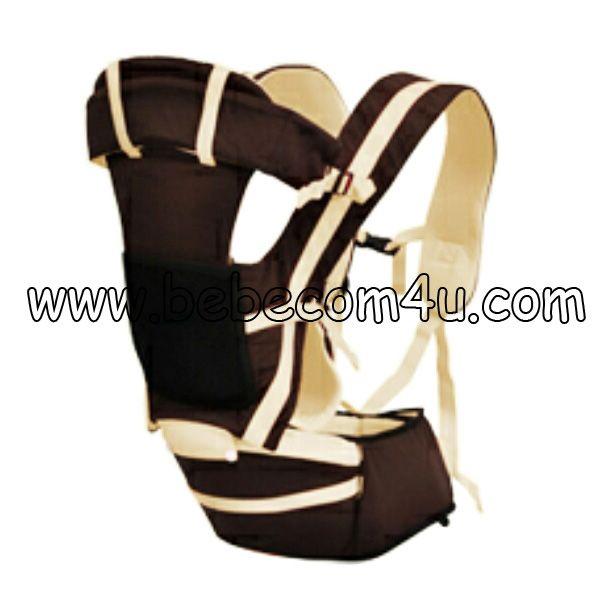 Beige Baby Hipseat Carrier (B8025)