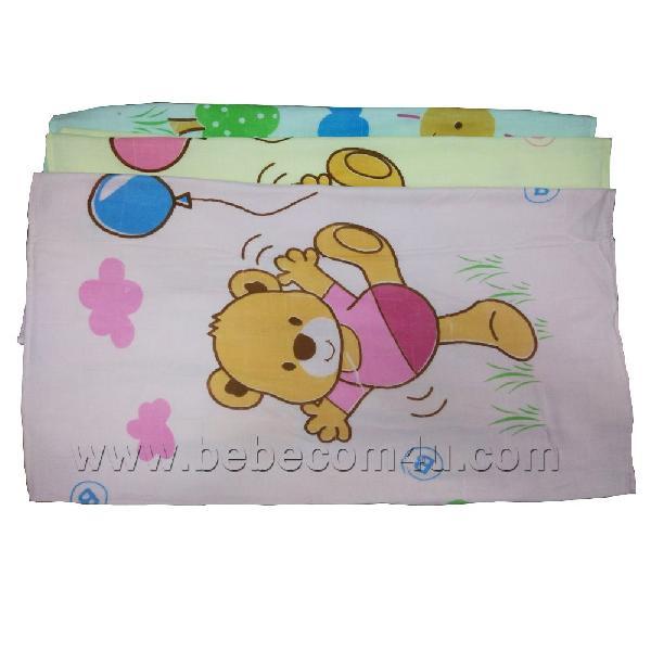 Bear Printed Baby Towel (B7279)