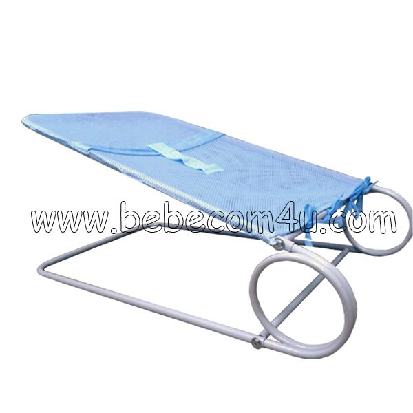 Epoxy Blue Baby Bouncer (B6030)