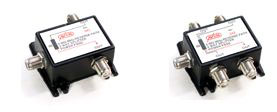 Cable TV Splitters & Couplers