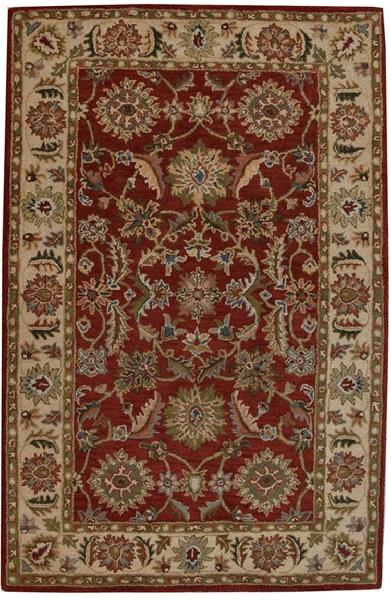 Hand Knotted Rugs (MA - HK0131A)