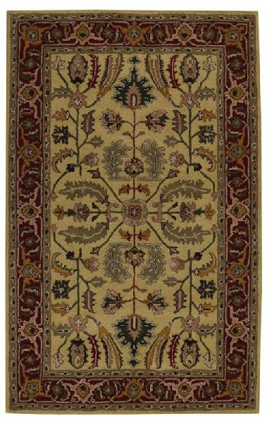 Hand Knotted Rugs (MA - HK020A)