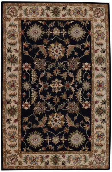 Hand Knotted Rugs (MA - HK121A)