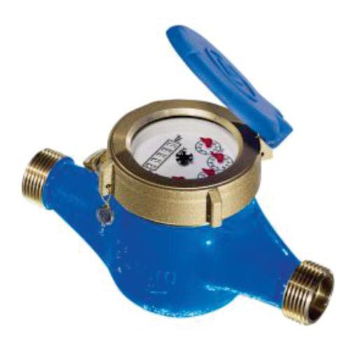 Mechanical Water Meter 01