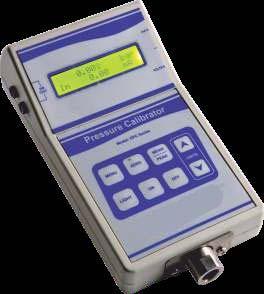 Pressure Calibrator 01