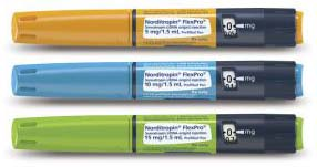 Norditropin Flexpro Pen