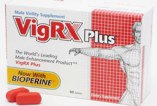VigRX Plus Tablets