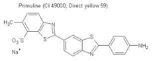 Primuline Yellow