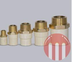 CPVC Pipe Fittings 02