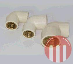 CPVC Pipe Fittings 04