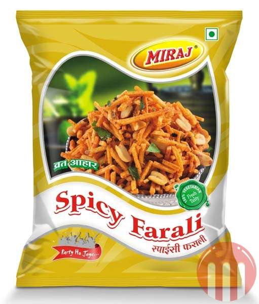 Spicy Farali Namkeen