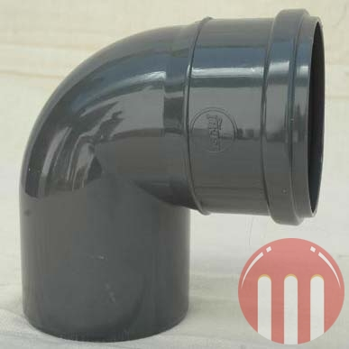SWR Pipe Fittings
