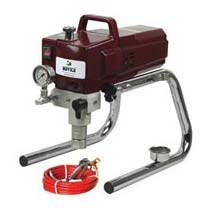 Airless Paint Sprayer (BU 8818)