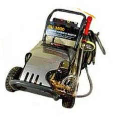 High Pressure Washer (BU 3600)