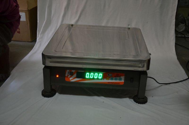 Mobile Platform Scale 01