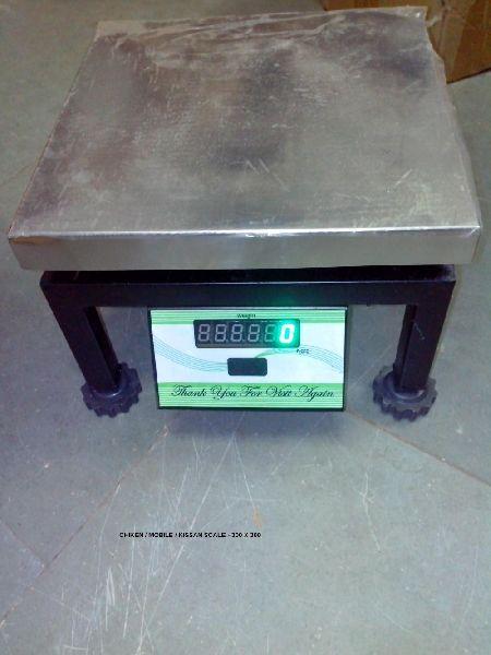 Mobile Platform Scale 02