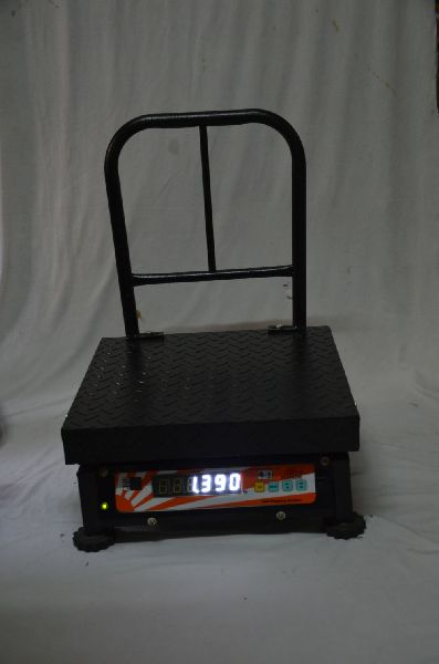 Mobile Platform Scale 03
