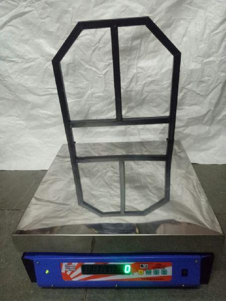 Mobile Platform Scale 04