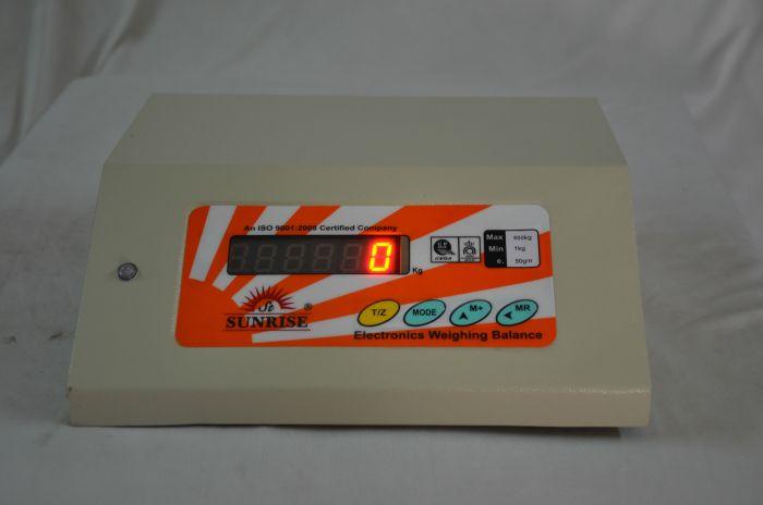 Mild Steel Indicator 01