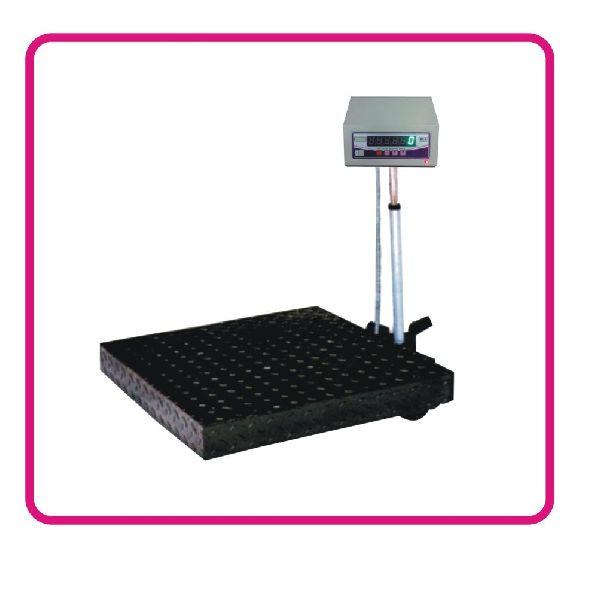 PF-MS CHQ Series Platform Scales