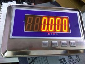 Stainless Steel Indicator 02
