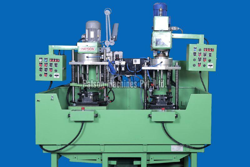 Multispindle Drilling and Tapping Machine (975)