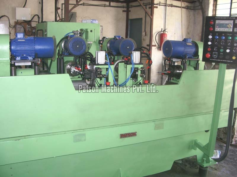 Special Purpose Boring Machine