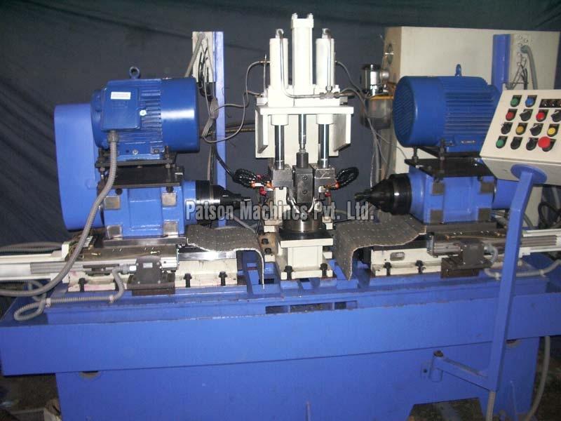 Special Purpose Drilling Machine (807)