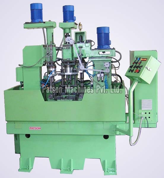 Special Purpose Rotary Indexing Machine (961)