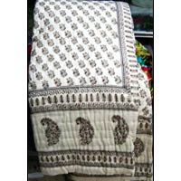 Handmade Cotton Quilts 01