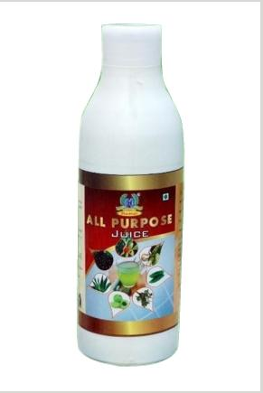 All Purpose juice