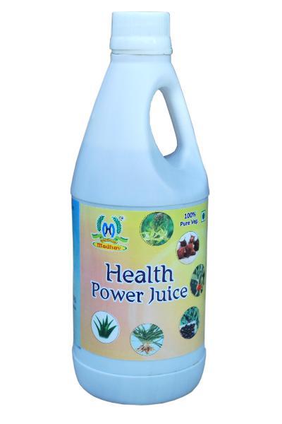 Health Power Juice