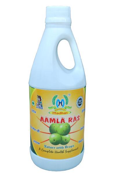 Lauki Amla Juice