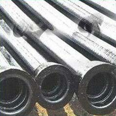 Cast Iron Pipes 01