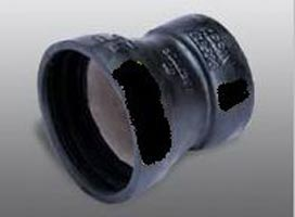Ductile Iron Fitting 01