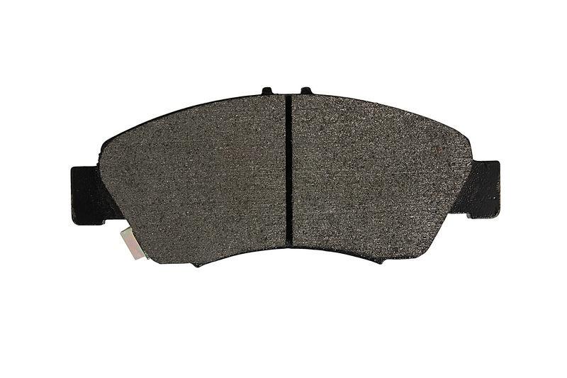 Brake Disc Pads 03