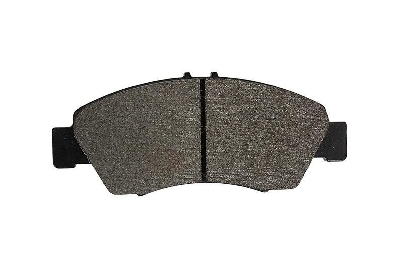 Brake Disc Pads 04