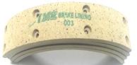 Brake Lining/Rolled Lining 03