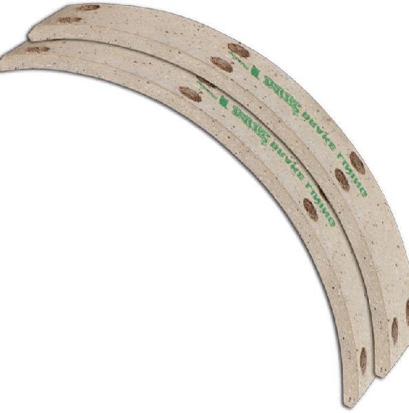 Brake Lining/Rolled Lining 05