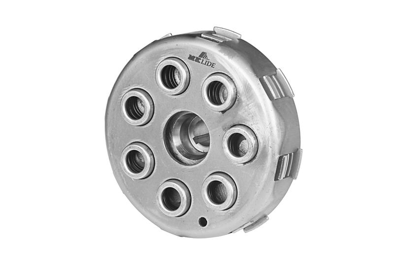 Centrifugal Clutch Assembly 03