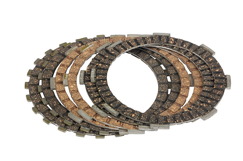 Clutch Plates 06