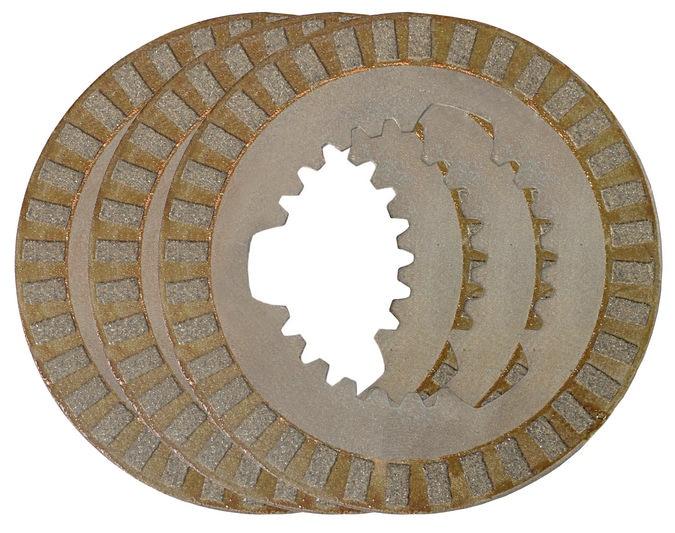 Clutch Plates 09