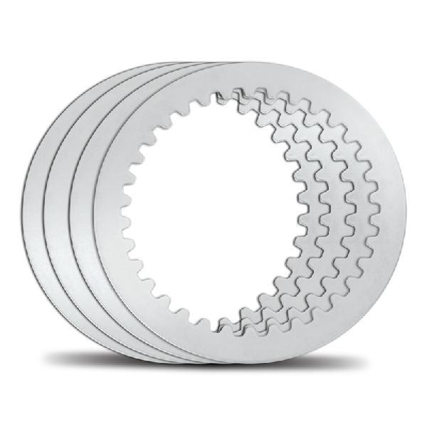 Fine Blank Sheet Metal Components 01