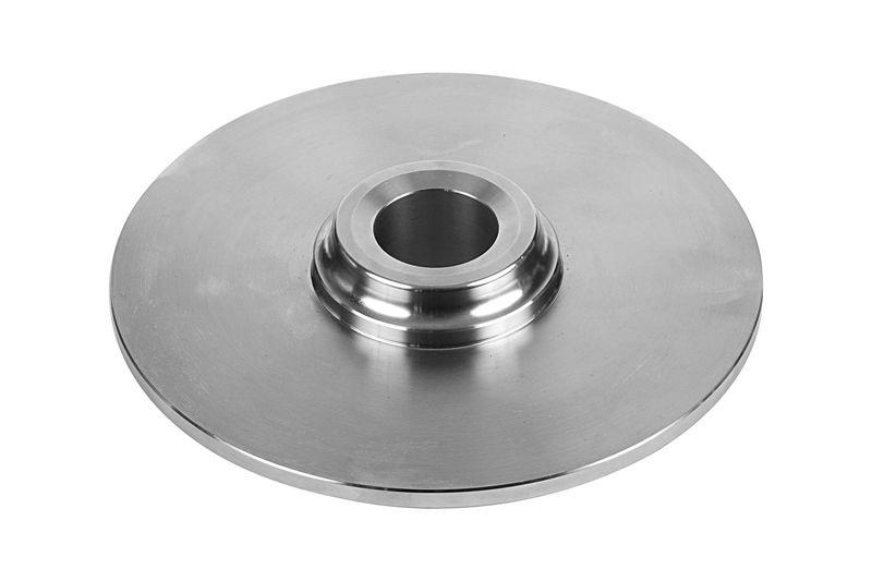 Steel Forgings 03